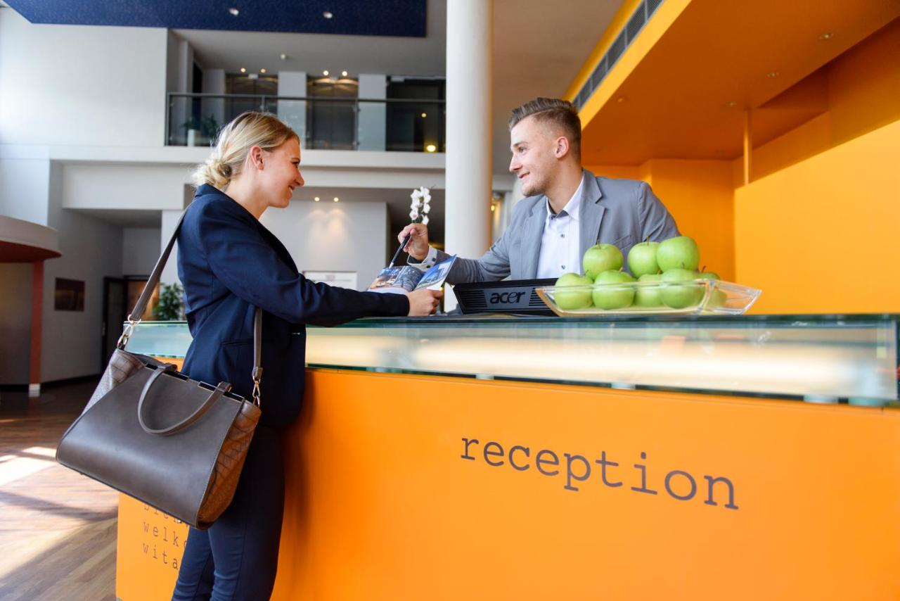 Atlantic Hotel Universum Bremen Germany Bookingcom