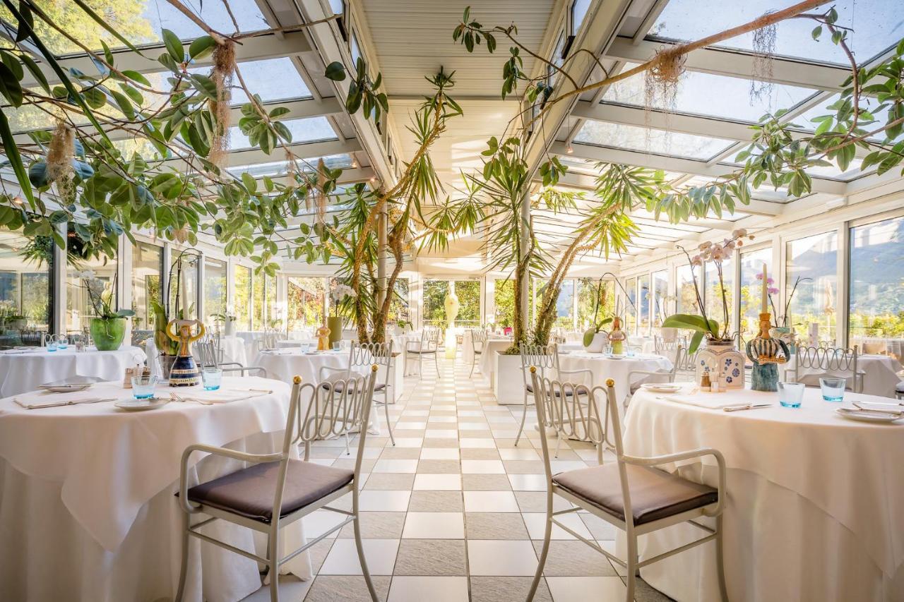 Villa Tivoli Merano Italy Booking Com