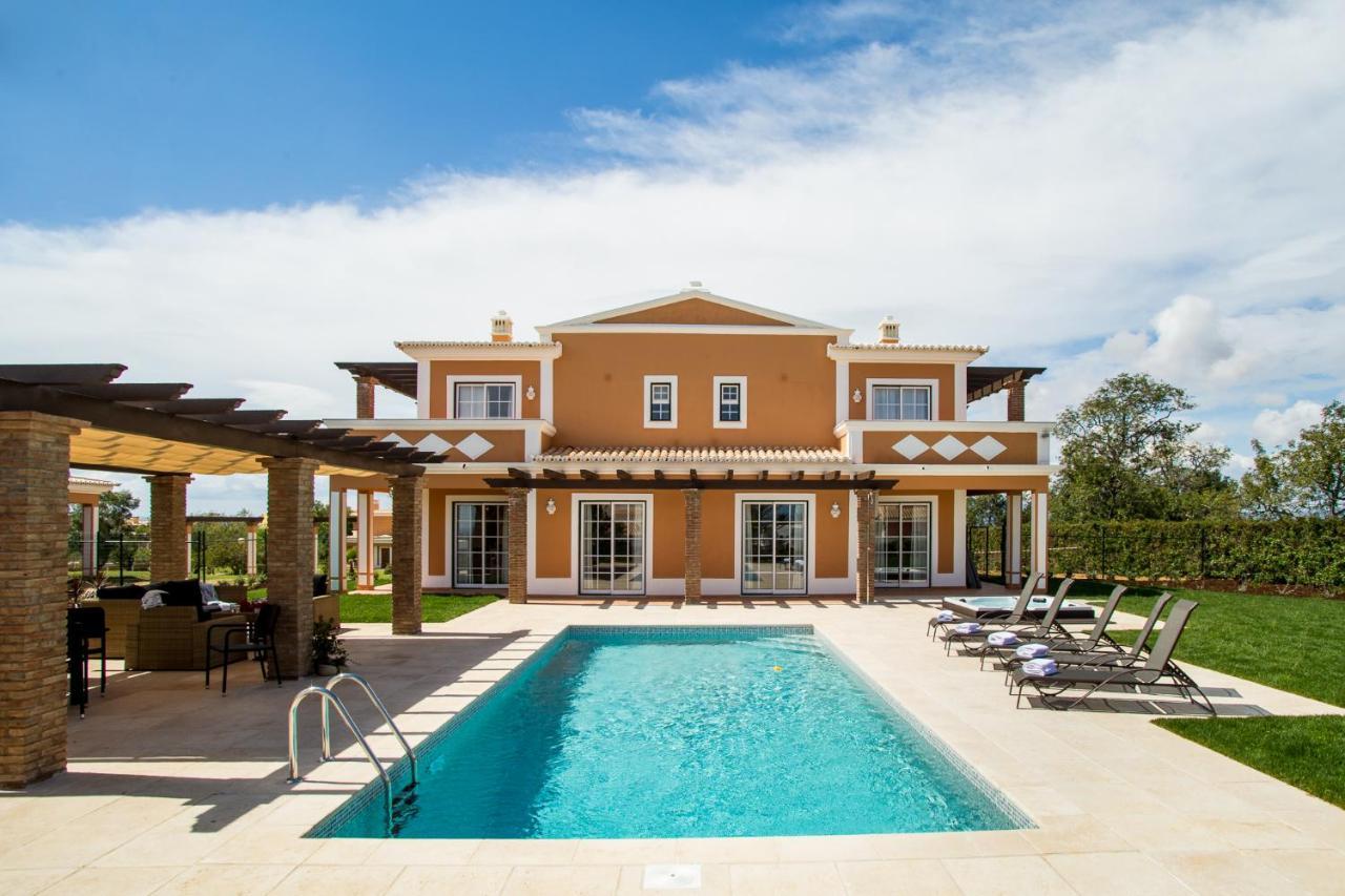 Private Villas In Portugal colina villas with private pool, carvoeiro, portugal