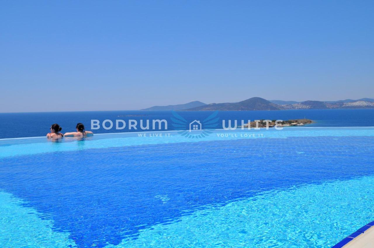 Дом для отпуска  Bodrum TQ 2 Bedroom Lakeview Holiday Homes D21