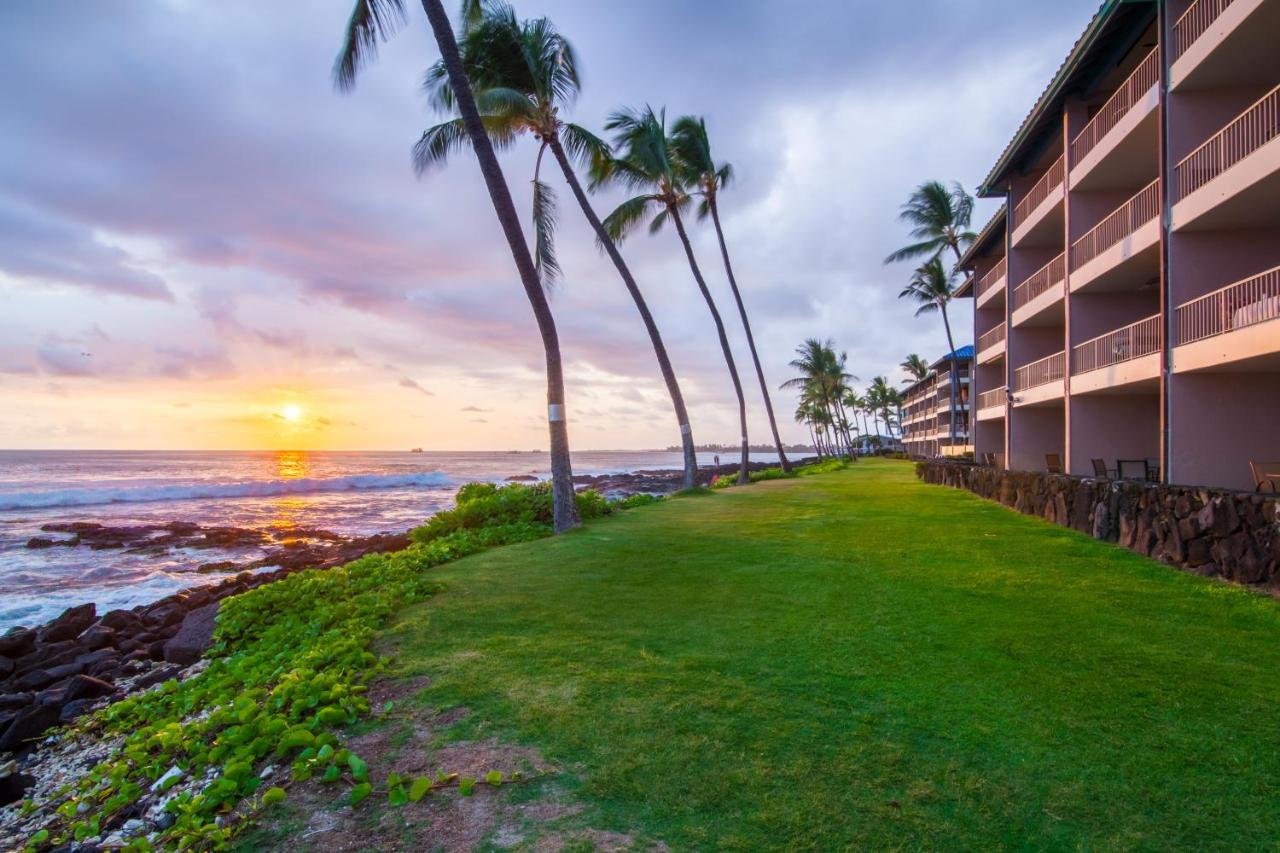 Апарт-отель  Kona Reef Hawaii By Raintree