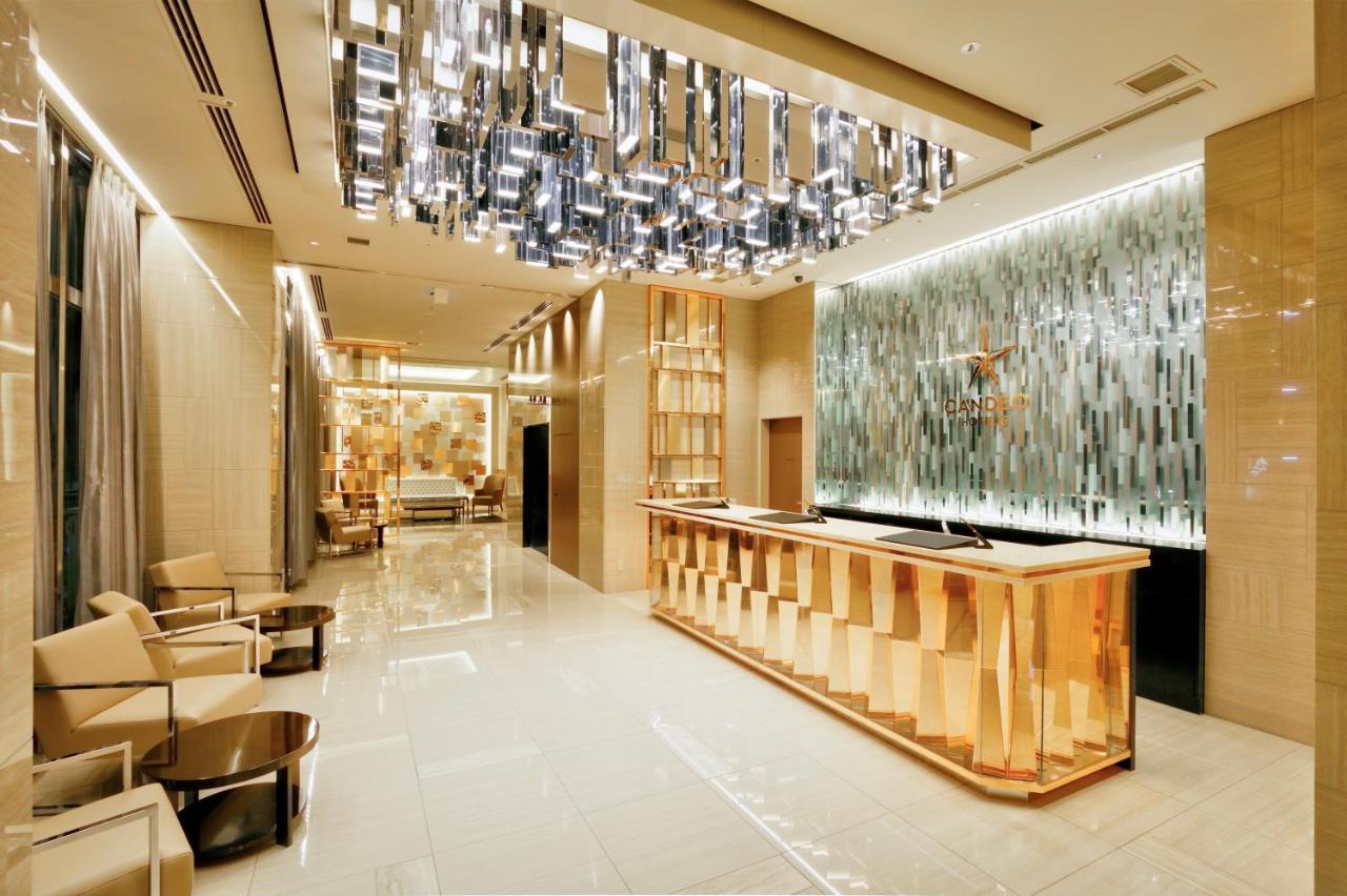カンデオホテルズ東京六本木の写真2