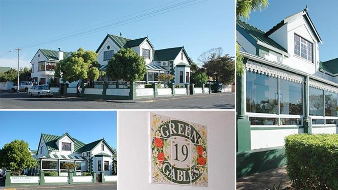 Гостевой дом  Green Gables Guest House