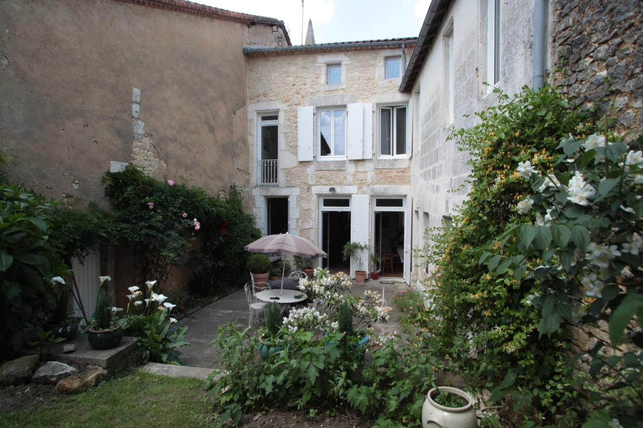 Bed And Breakfasts In Yvrac-et-malleyrand Poitou-charentes
