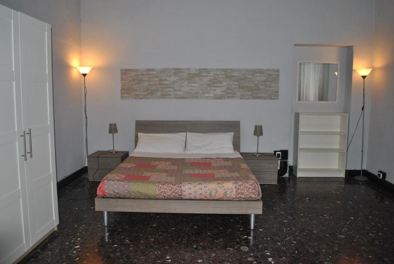 Апартаменты/квартира  Appartamento Olga