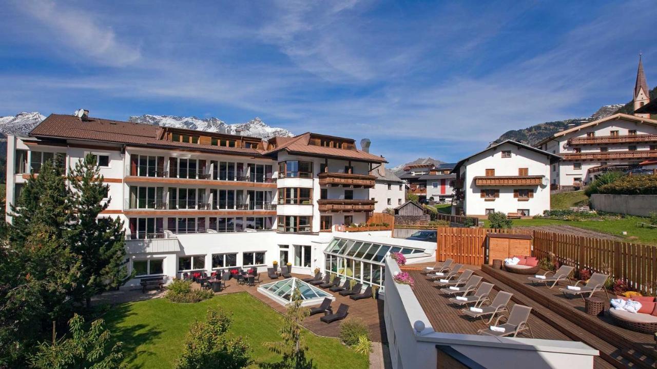 Отель  Alpin Art & Spa Hotel Naudererhof Superior
