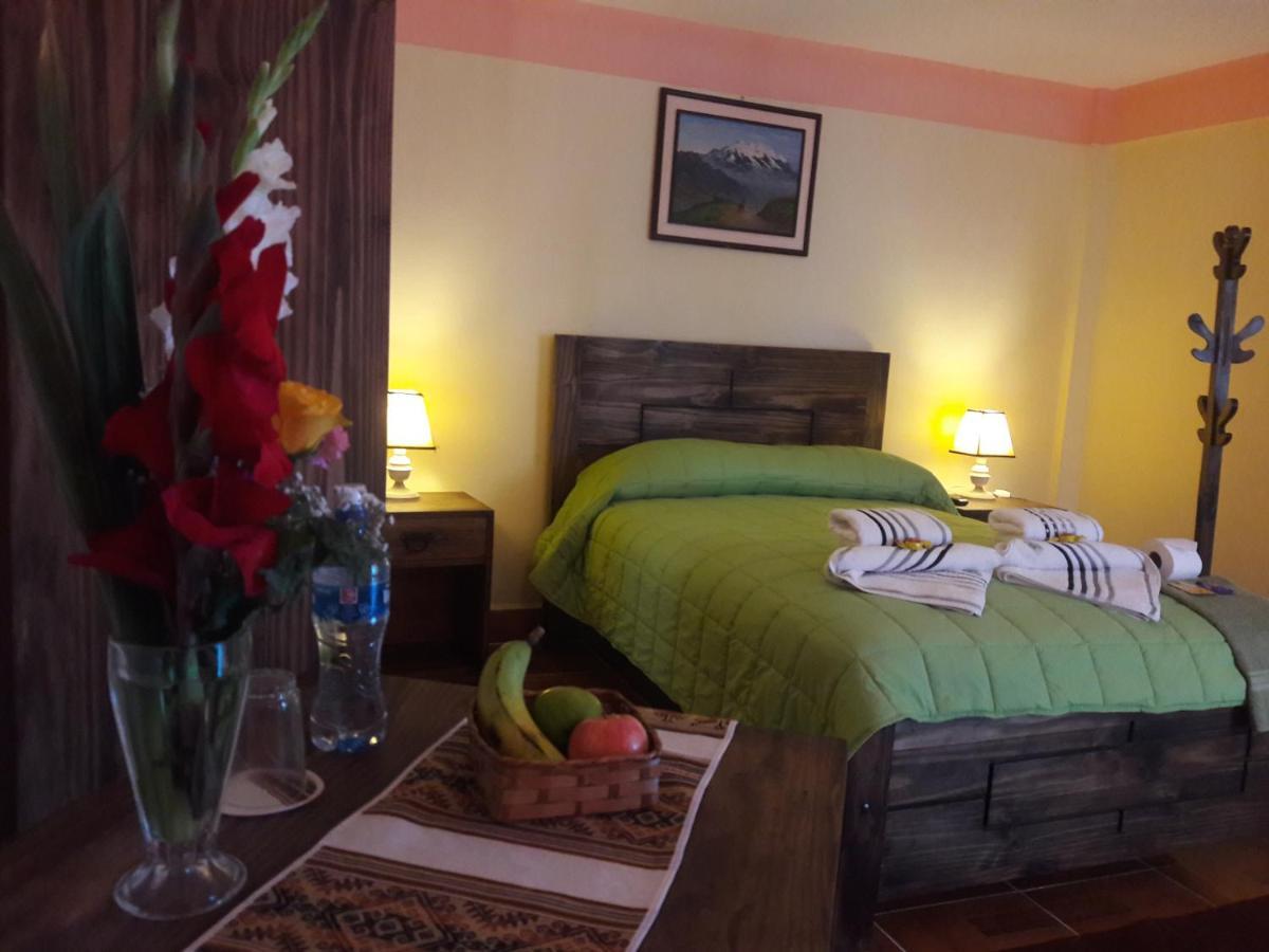 Отель типа «постель и завтрак» Beliz - Inn B&B