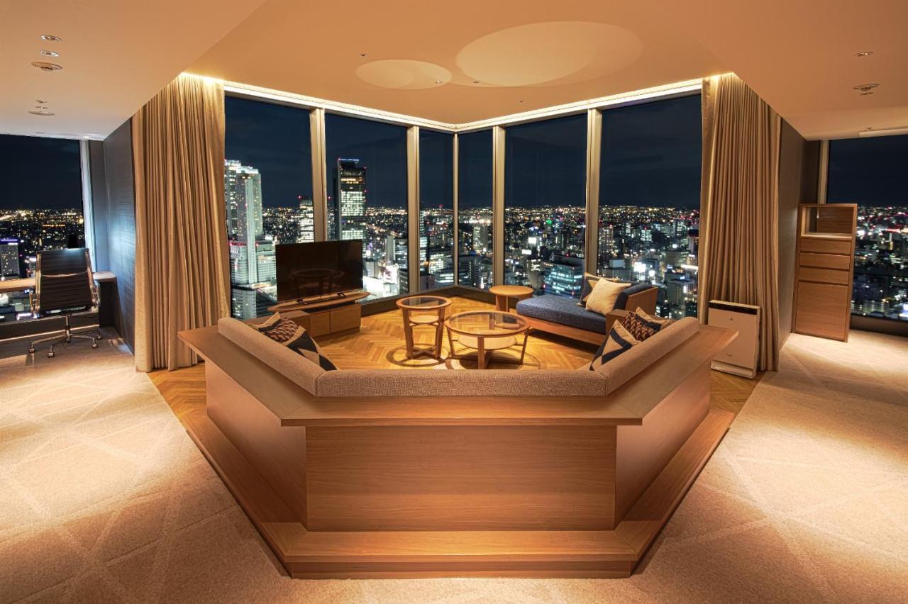 記念日におすすめのレストラン・名古屋プリンスホテル スカイタワーの写真6