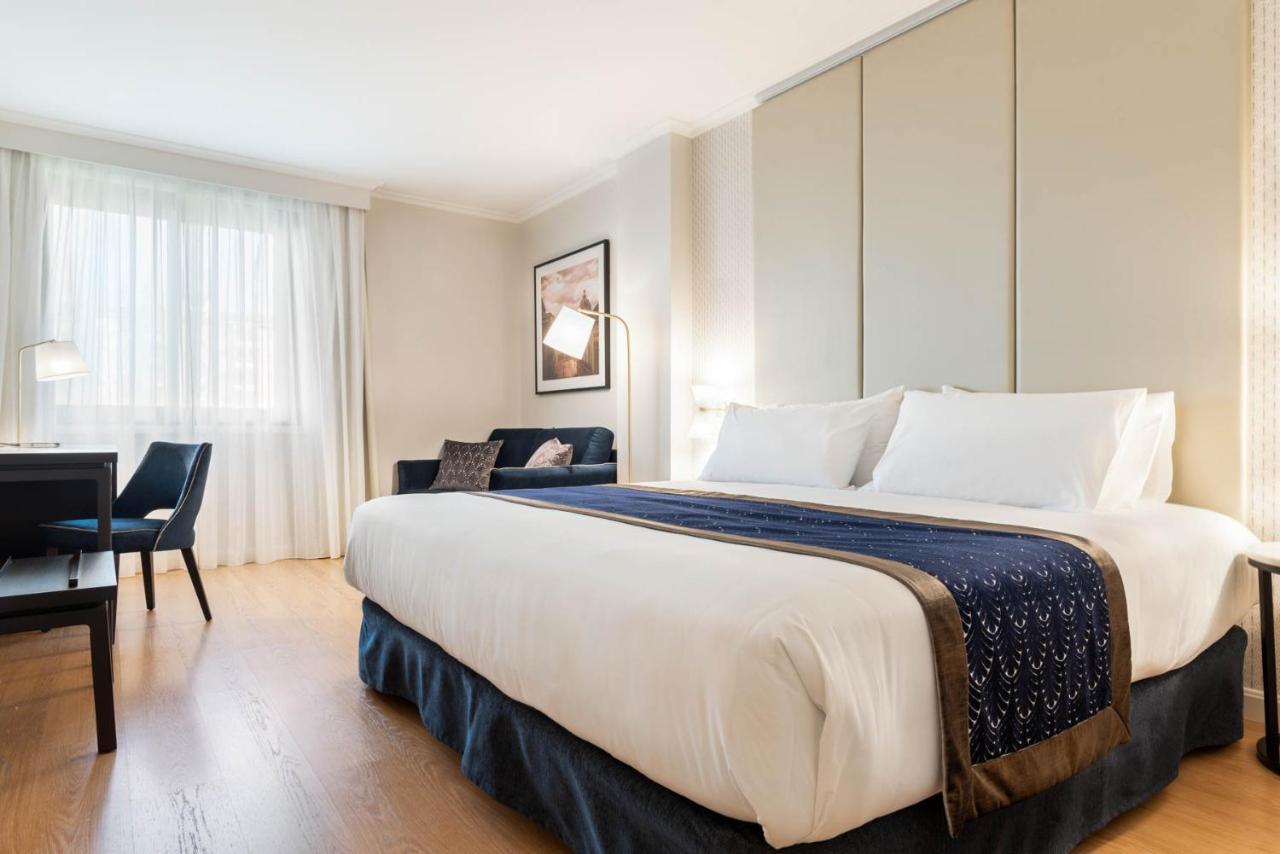 Eurostars Gran Hotel Lugo (España Lugo) - Booking.com
