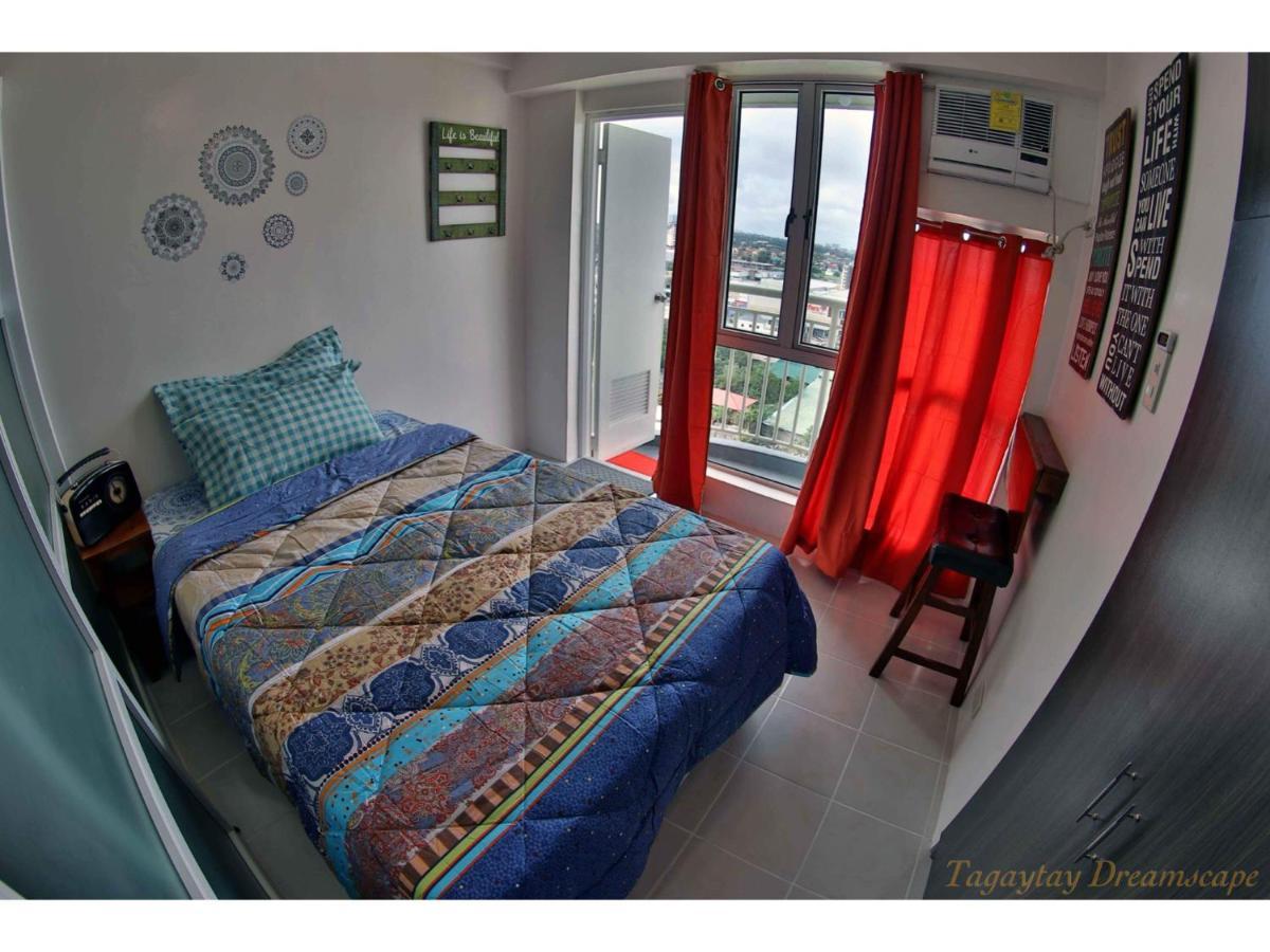 Апартаменты  Tagaytay Dreamscape