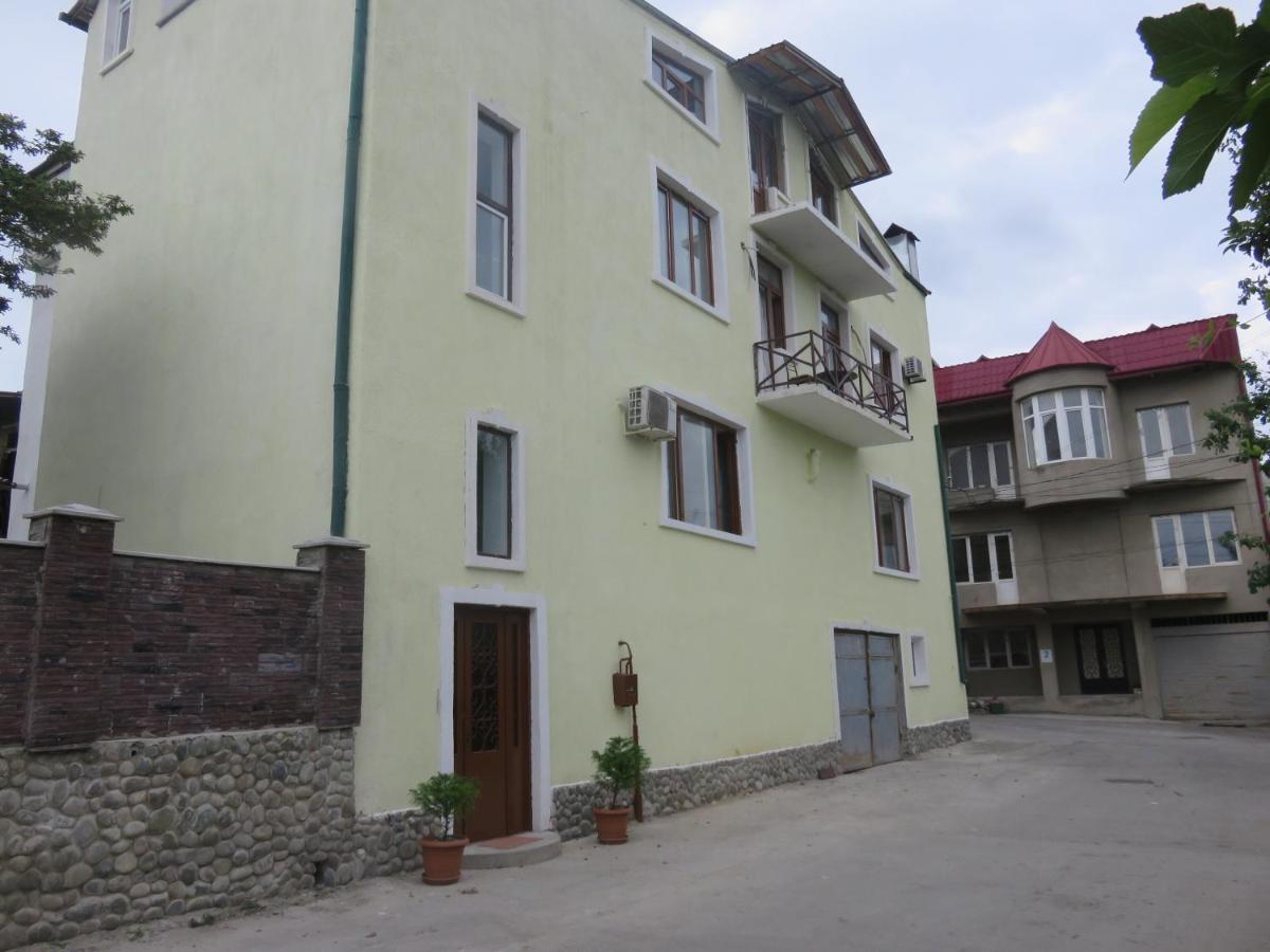 Хостел  Maluano