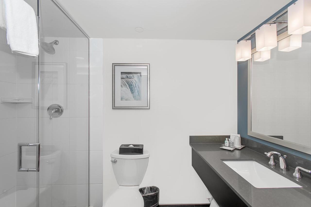 Hotel Wyndham Garden Fallsview Kanada Niagara Falls Booking Com