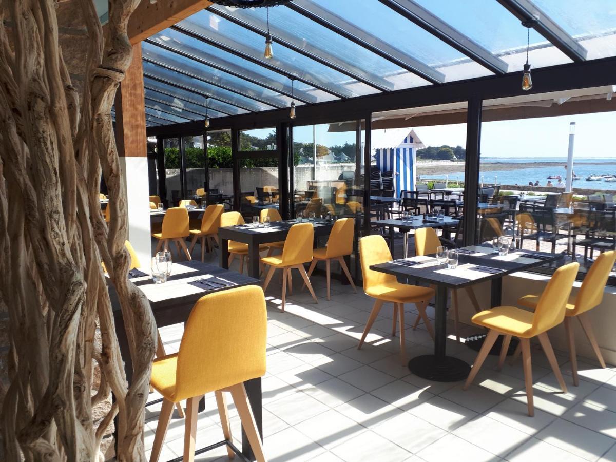 Отель  Hôtel Du Port Bar Restaurant