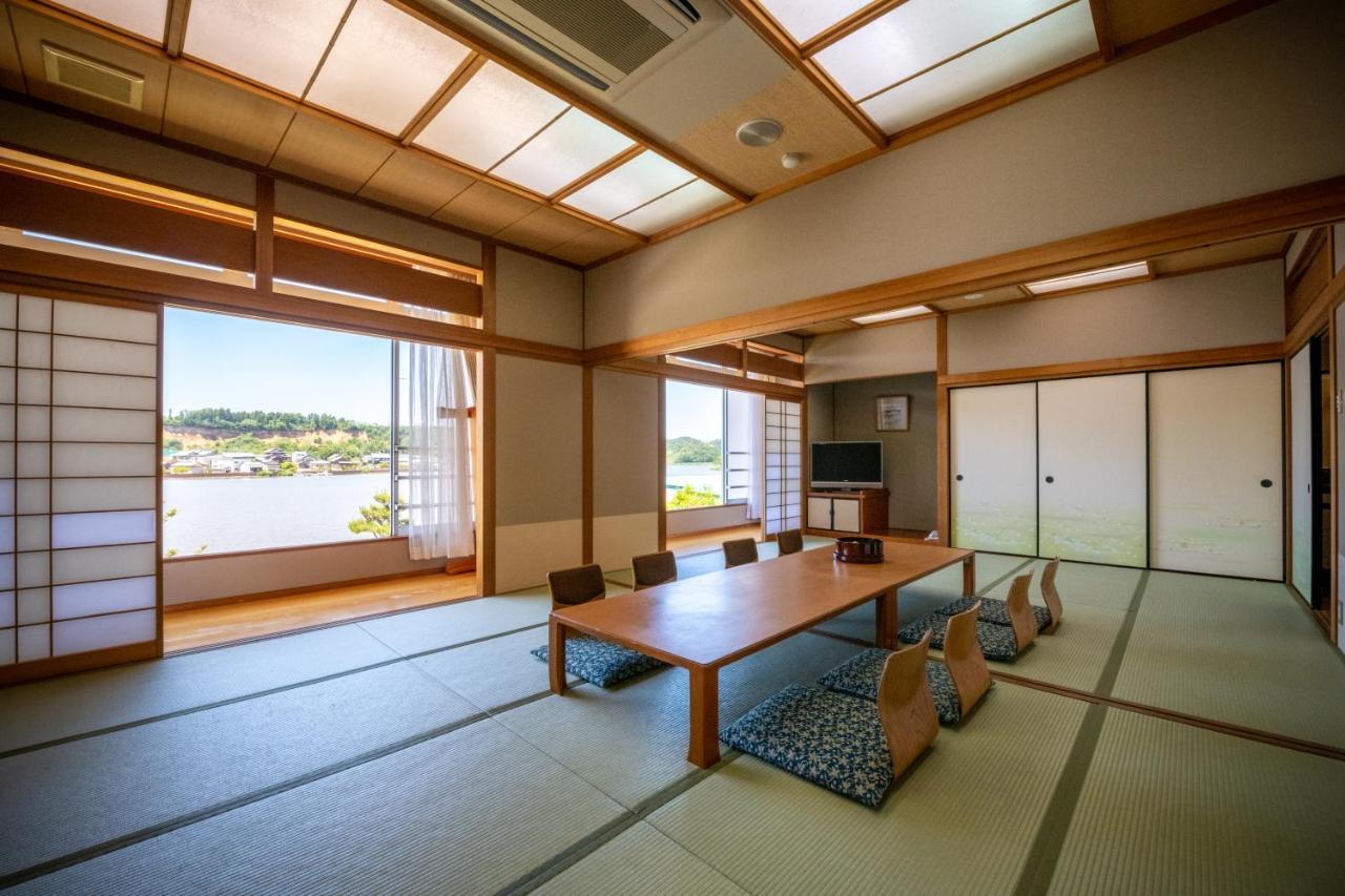 記念日におすすめのレストラン・あわら北潟温泉 湖畔荘 Hanaゆらりの写真5