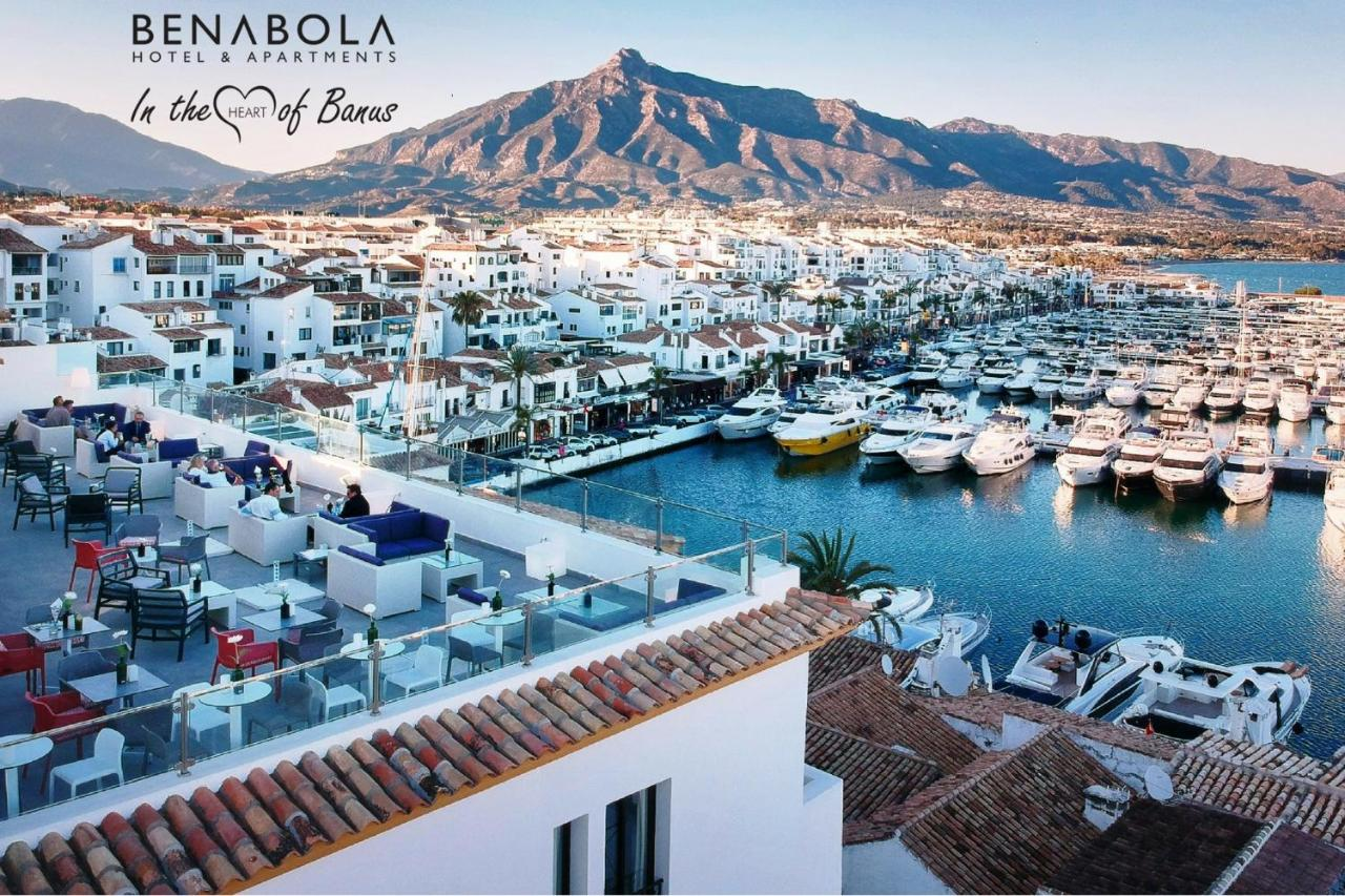 Benabola Hotel Suites I Marbella Uppdaterade Priser For 2020