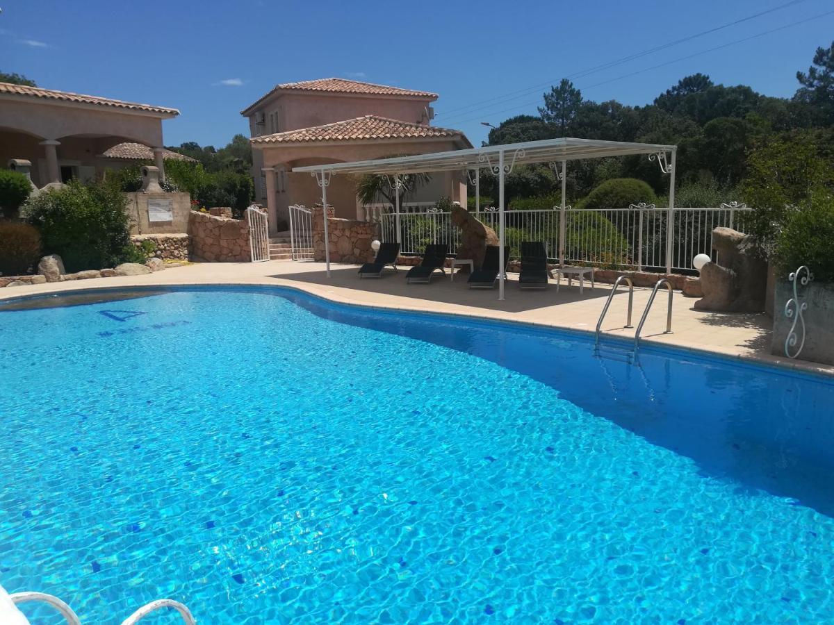 Resorts In Zonza Corsica