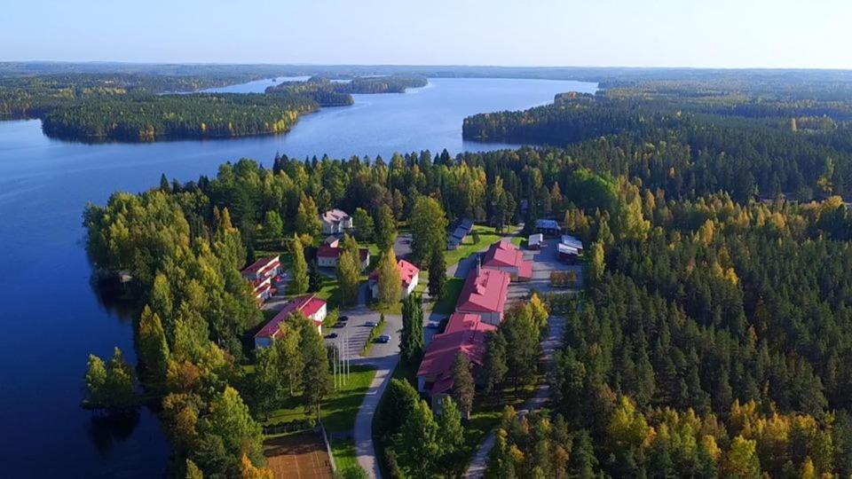 Hostelli Sedu Ahtari Tuomarniemi Suomi Ahtari Booking Com