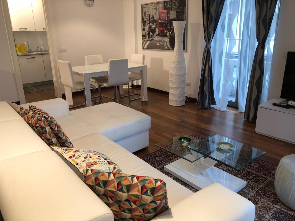 Апартаменты/квартира  Berga Exclusive Suite