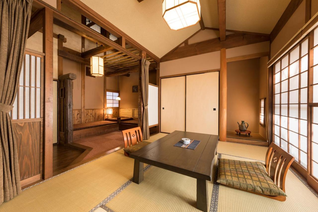 記念日におすすめのレストラン・黒川温泉 お宿 のし湯の写真4