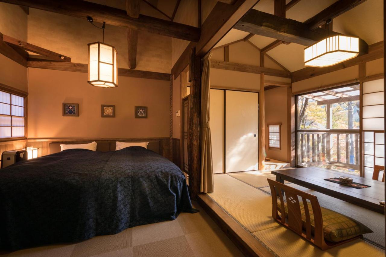 記念日におすすめのレストラン・黒川温泉 お宿 のし湯の写真7