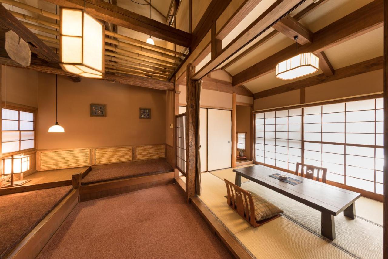 記念日におすすめのレストラン・黒川温泉 お宿 のし湯の写真6