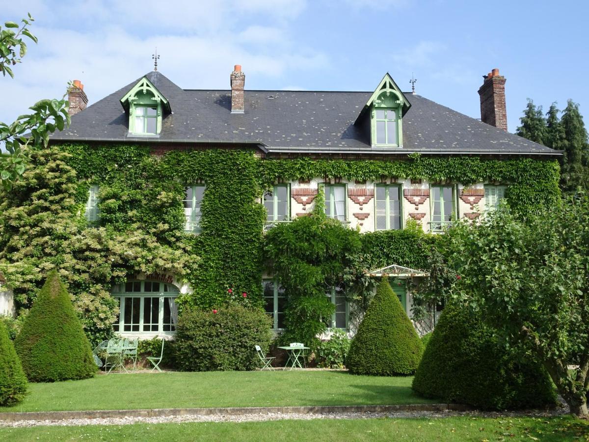 Отель типа «постель и завтрак»  Le Clos Des Ifs