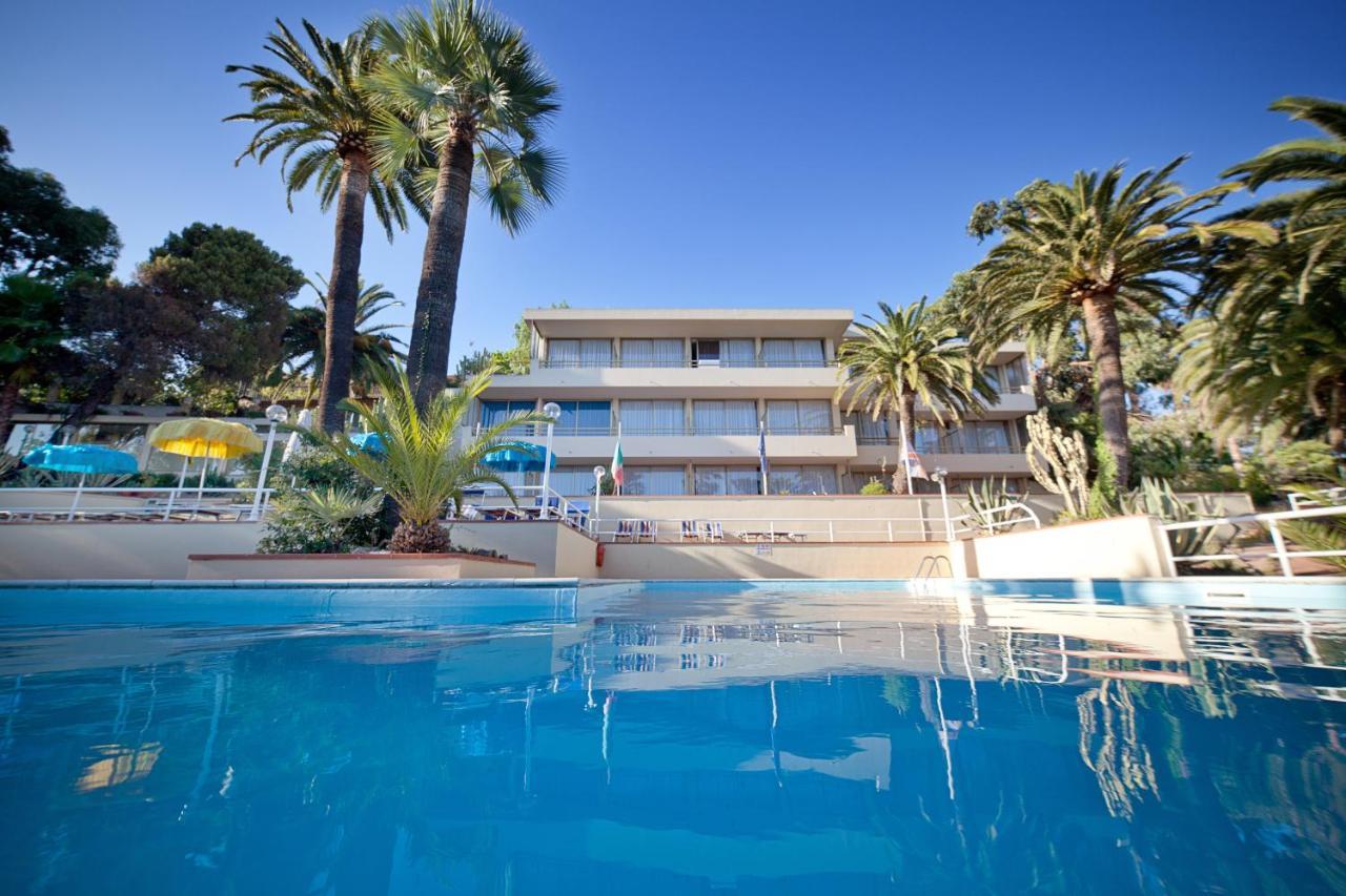 Nyala Suite Hotel Sanremo Italy Booking Com