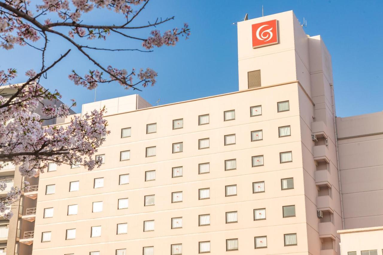 記念日におすすめのホテル・鹿児島東急REIホテルの写真1