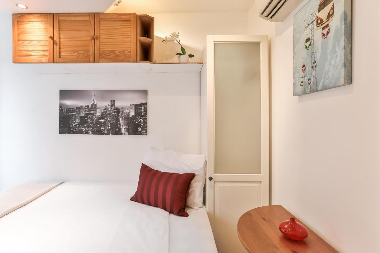 Cute Cozy Studio By Covent Garden Traf3a London Updated