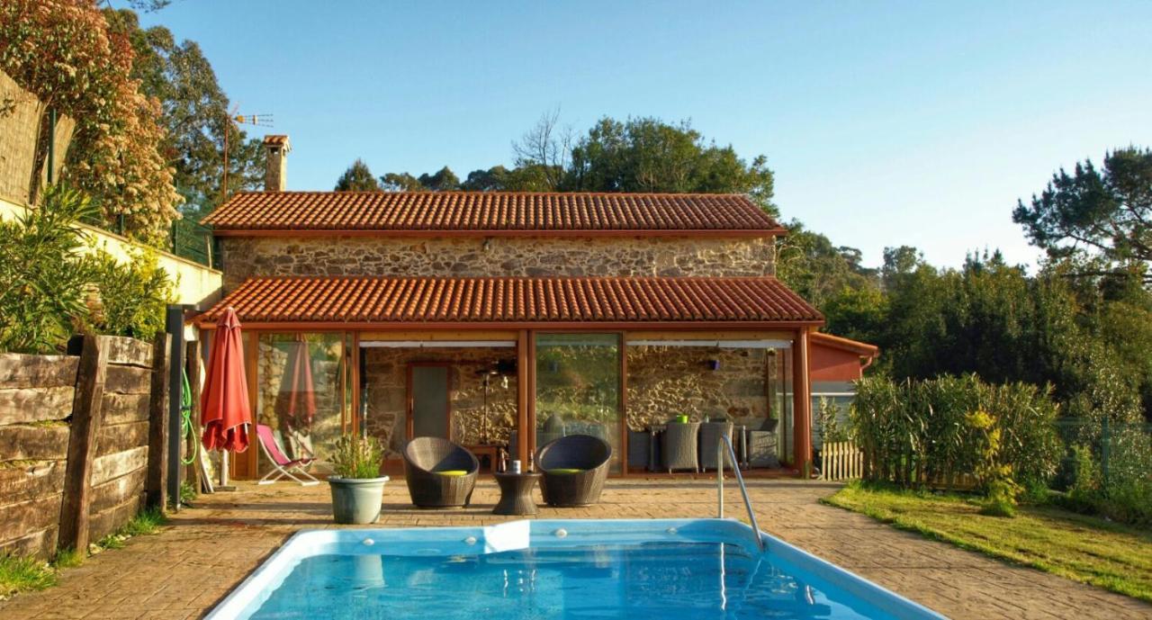 Дом для отпуска  Casa Corteo
