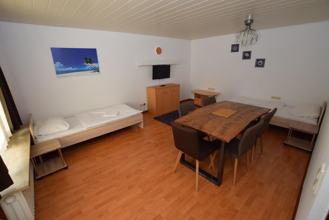 Апартаменты/квартира AB Apartment Objekt 39