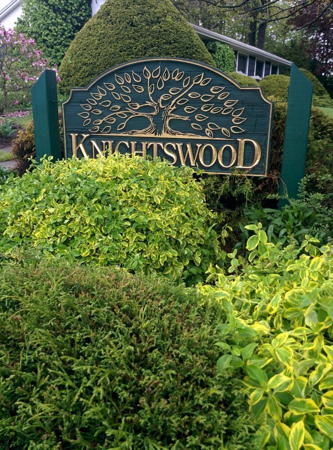 Отель типа «постель и завтрак»  Knightswood Bed And Breakfast