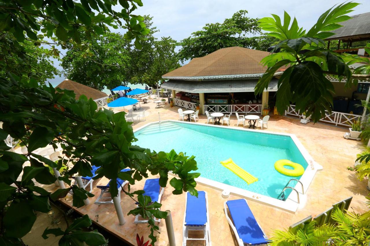 Merrils Beach Resort Ii Negril