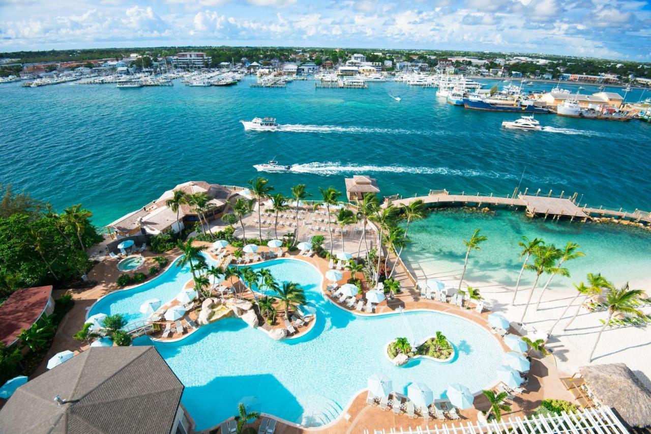 resort warwick paradise island bahamas, nassau, bahamas