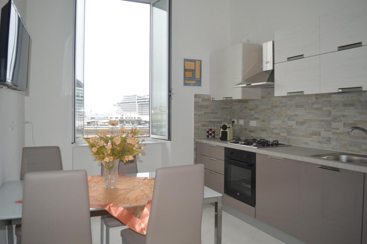 Апартаменты Principe Apartment