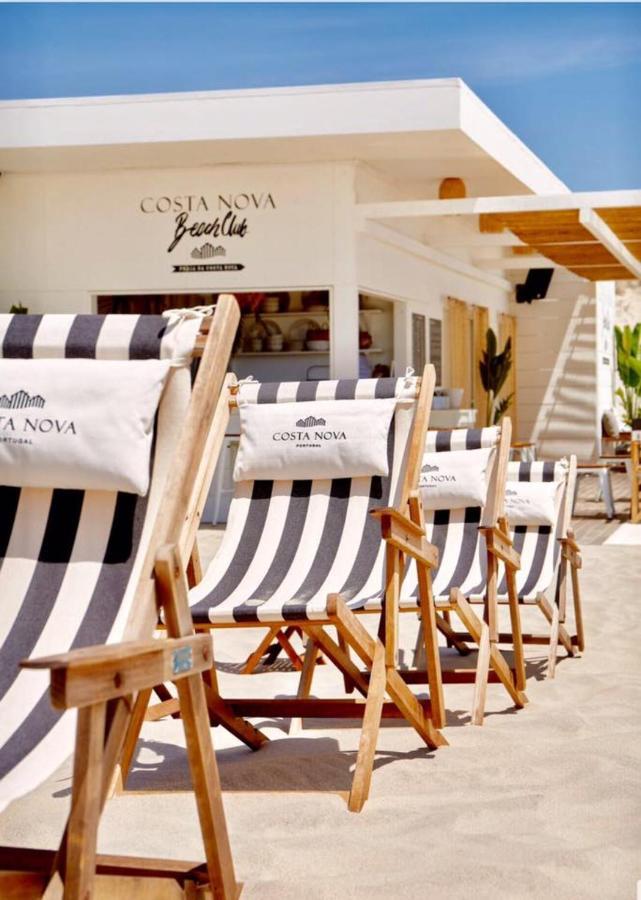Magnificent Costa Nova Marina Apartment Portugal Booking Com Theyellowbook Wood Chair Design Ideas Theyellowbookinfo