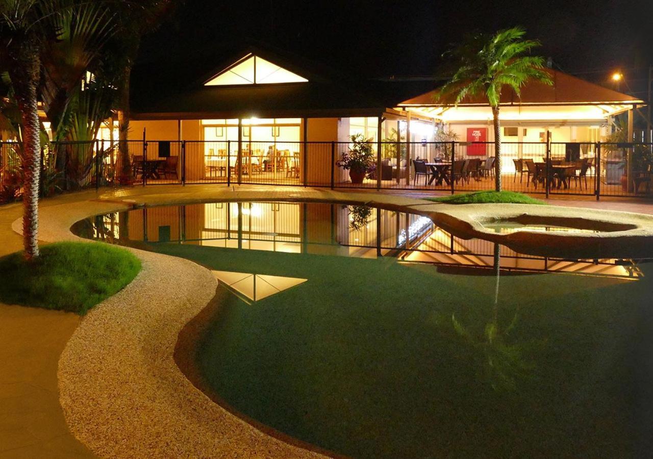 Мотель  Ballina Byron Islander Resort And Conference Centre