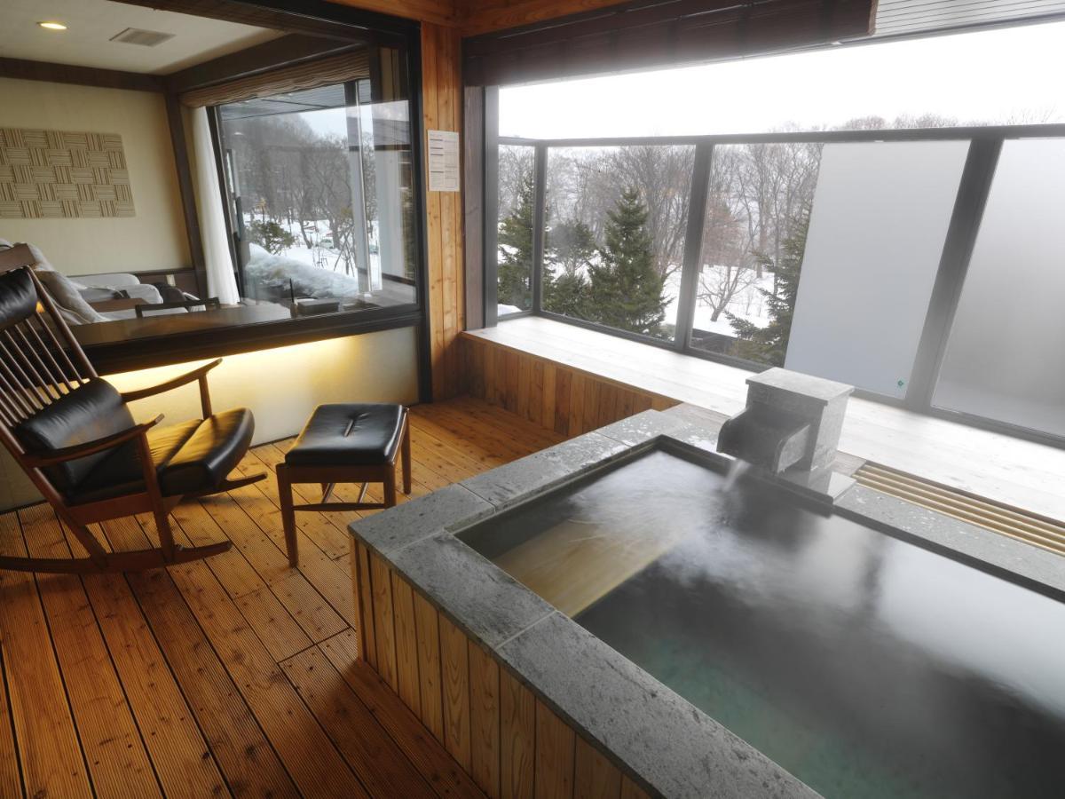 記念日におすすめのレストラン・しこつ湖鶴雅リゾートスパ水の謌の写真5
