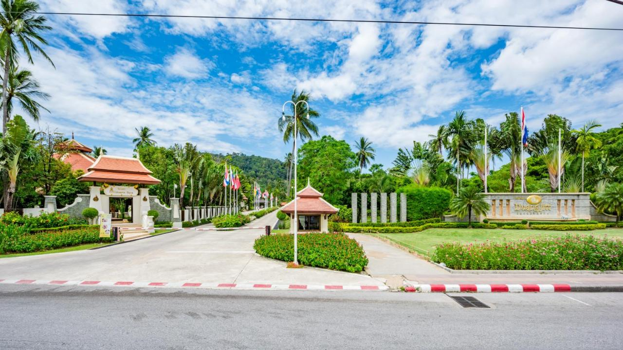 Duangjitt Resort And Spa Patong Beach Thailand Booking Com