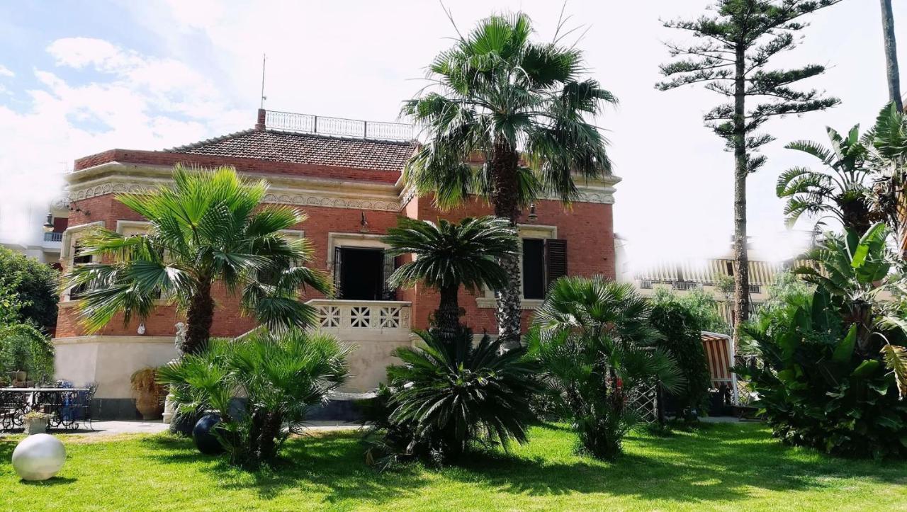 Лодж  Villa Dei Marchesi Carrozza