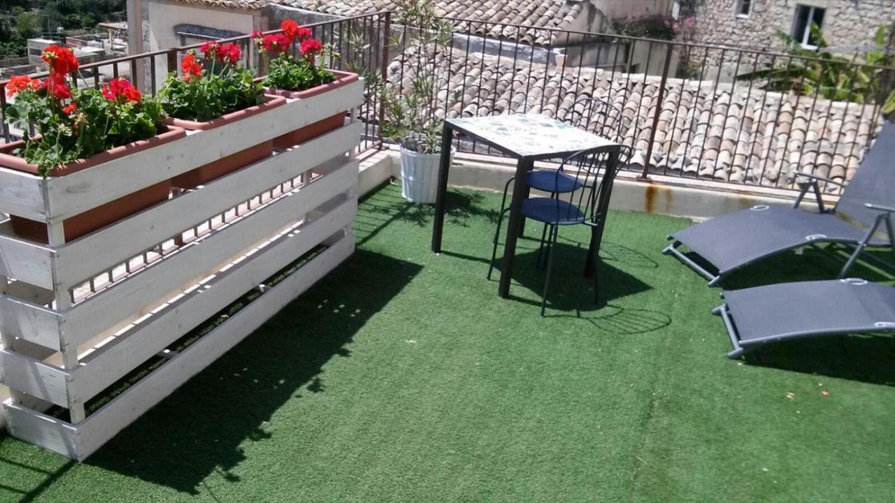 Дом для отпуска Modica Terrace
