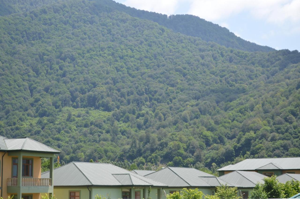 Виллы  Kahran Hotel & Cottages