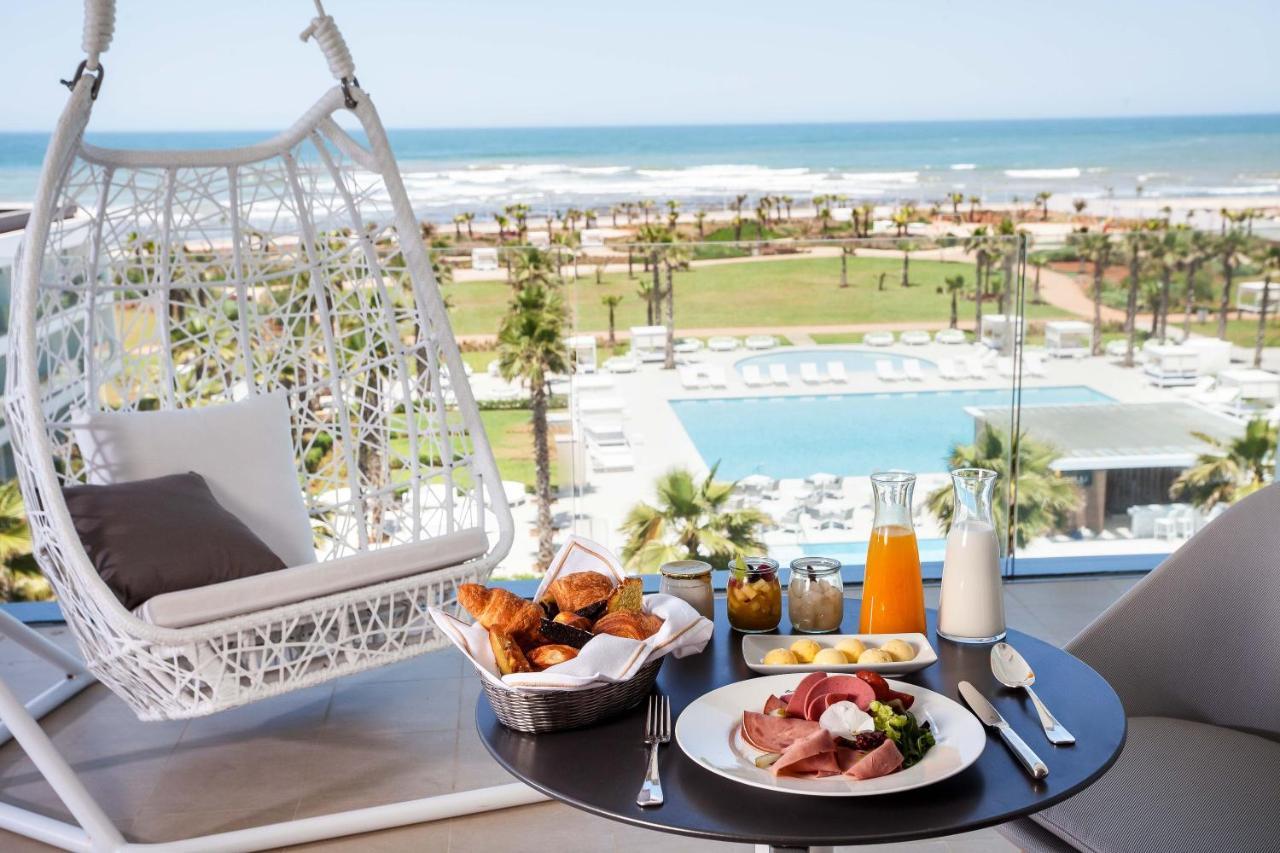 Vichy Célestins Spa Hôtel Casablanca, Bouznika – Tarifs 2020