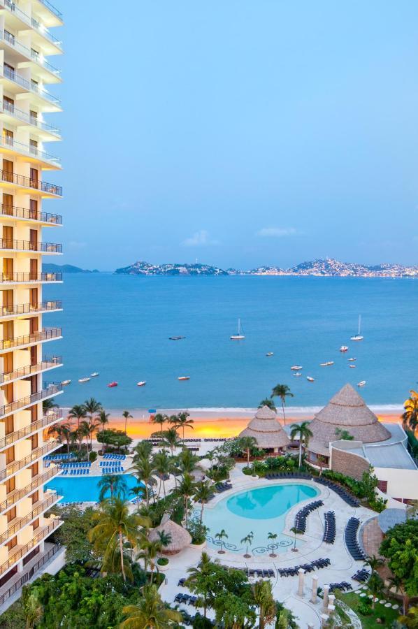 Grand Hotel Acapulco (México Acapulco) - Booking.com