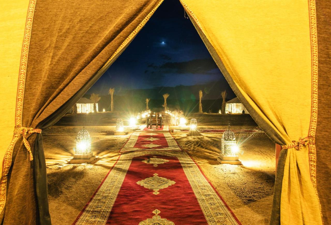 Люкс-шатер  Desert Indigo