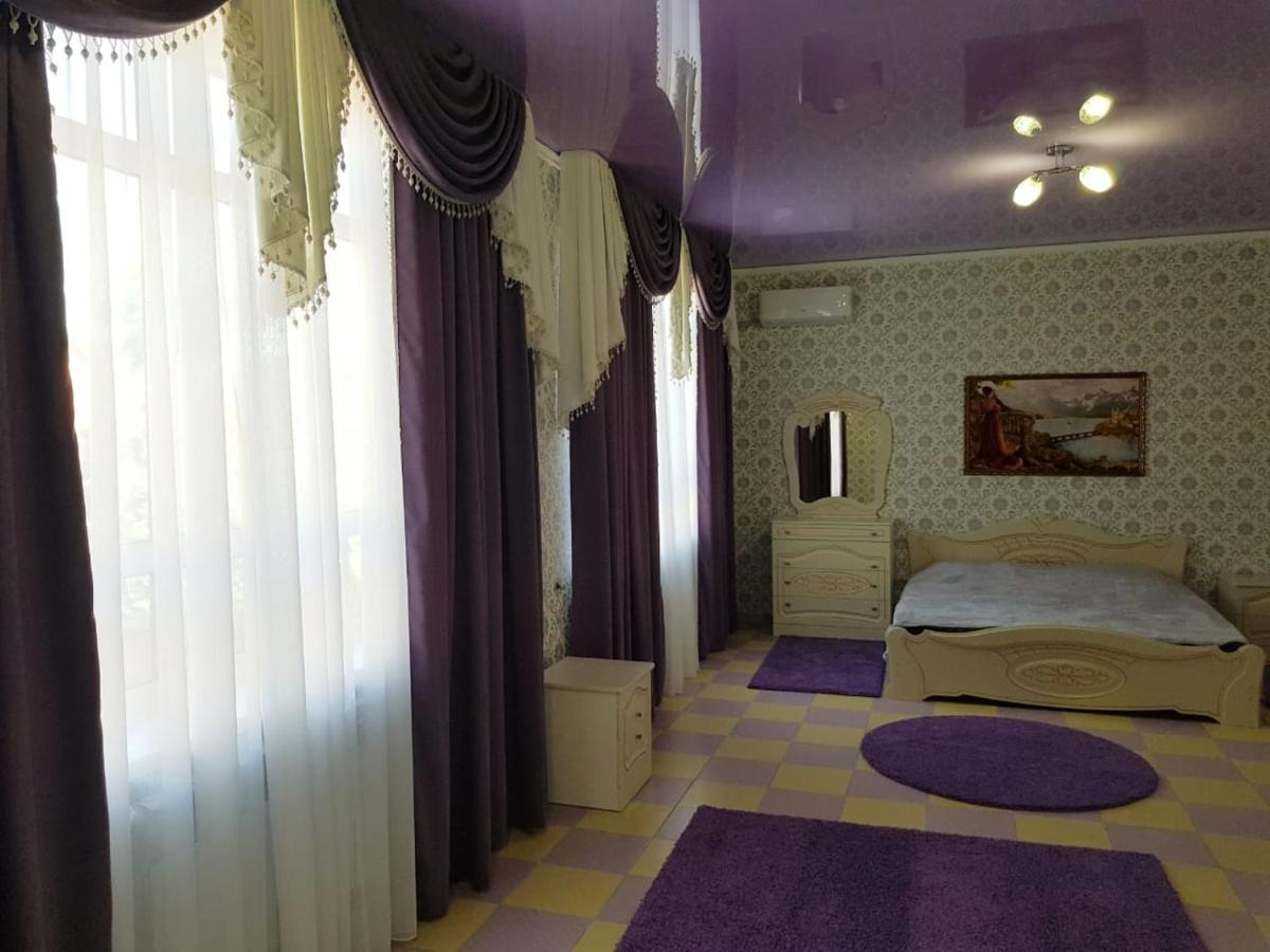 Мини-гостиница  Mini-Hotel Margo