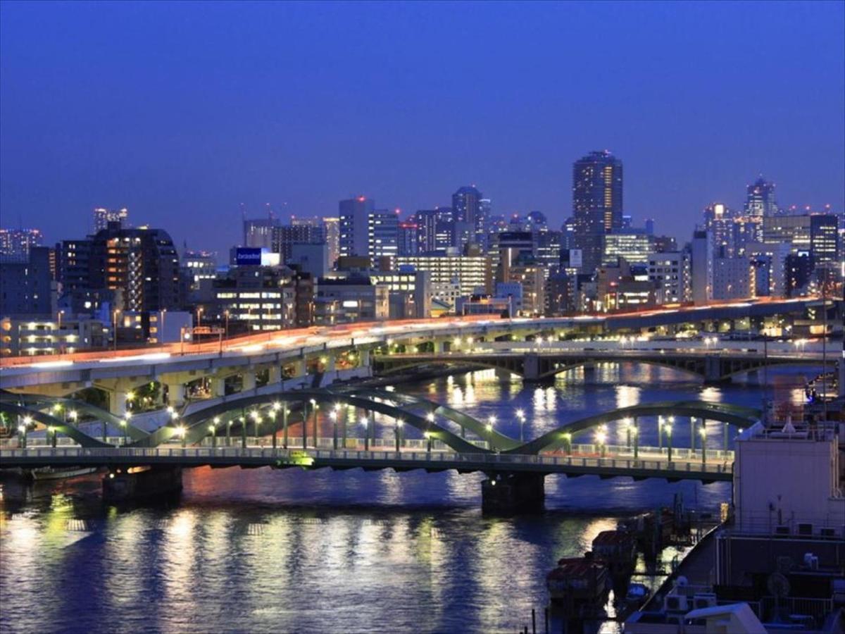 記念日におすすめのレストラン・浅草ホテル旅籠の写真3