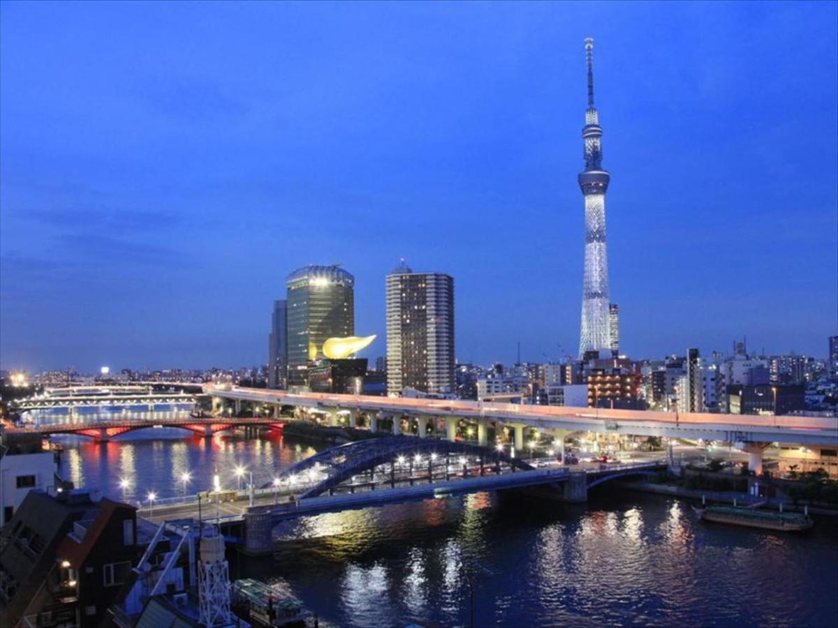 浅草ホテル旅籠の写真2