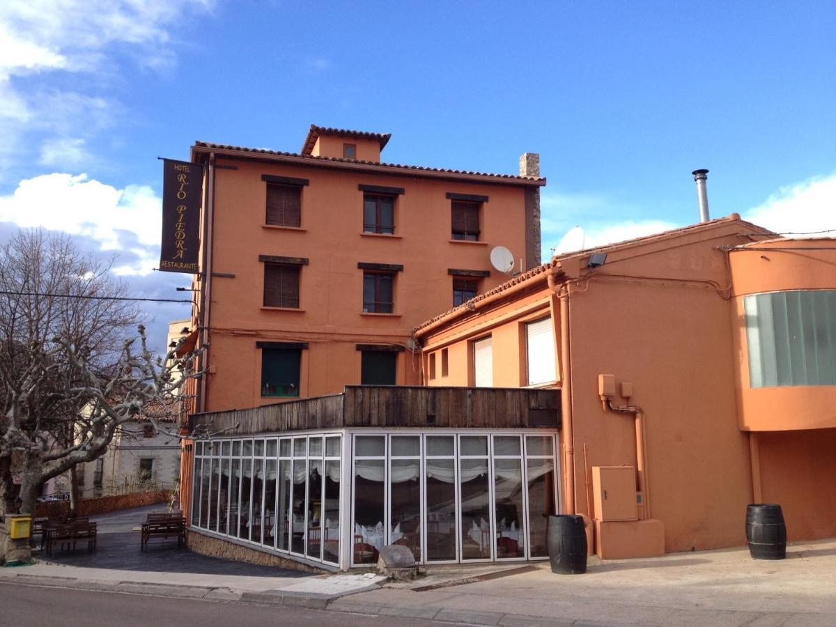Hotel Rio Piedra Nuévalos Spain Booking Com