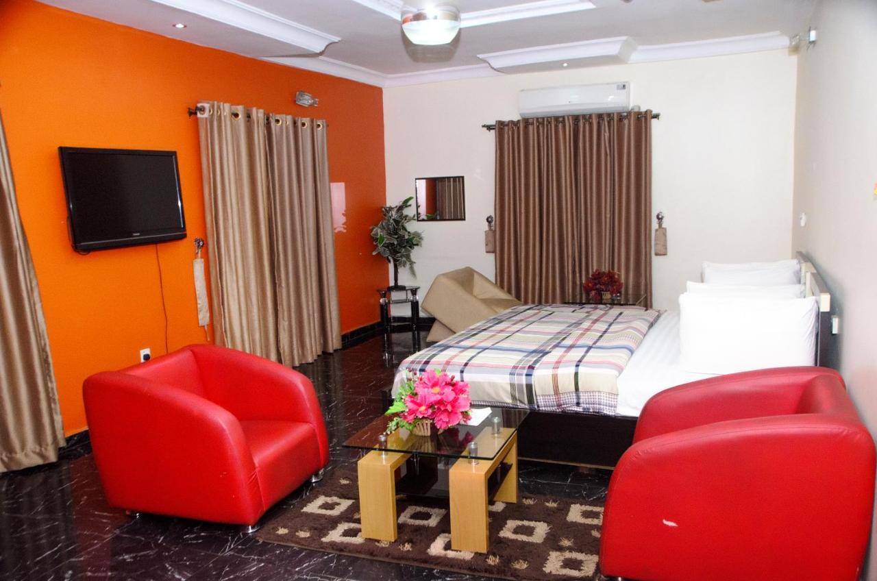 Prescott Hotel Asaba